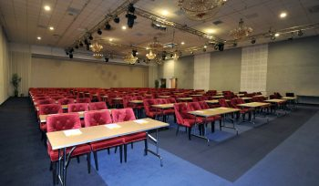 Inchiriaza o sala de conferinte in Bucuresti